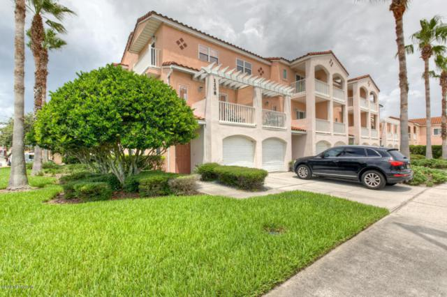 1208 2ND St S G, Jacksonville Beach, FL 32250 (MLS #948321) :: EXIT Real Estate Gallery