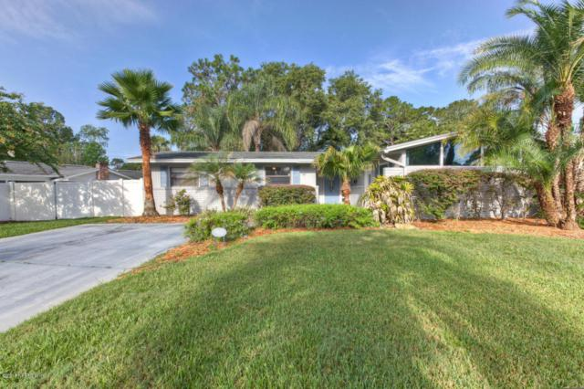 960 Grove Park Blvd, Jacksonville, FL 32216 (MLS #948334) :: EXIT Real Estate Gallery