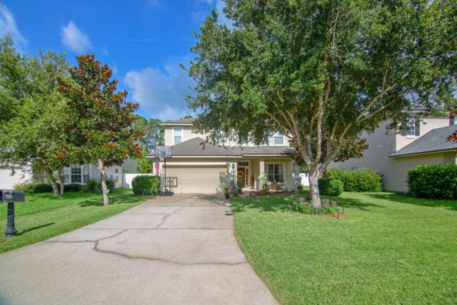 615 S Tree Garden Dr, St Augustine, FL 32086 (MLS #948335) :: EXIT Real Estate Gallery