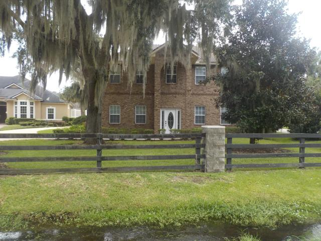 2006 Lakeshore Dr, Fleming Island, FL 32003 (MLS #948348) :: EXIT Real Estate Gallery