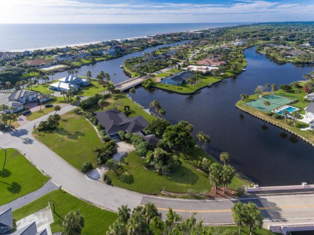 525 Lake Rd, Ponte Vedra Beach, FL 32082 (MLS #948352) :: Memory Hopkins Real Estate
