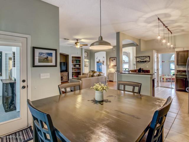 1669 Redstone Ct, St Augustine, FL 32092 (MLS #948356) :: EXIT Real Estate Gallery