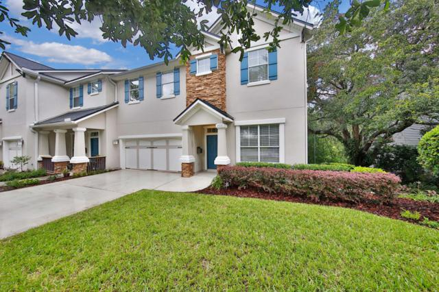 5458 Stanford Rd, Jacksonville, FL 32207 (MLS #948366) :: The Hanley Home Team