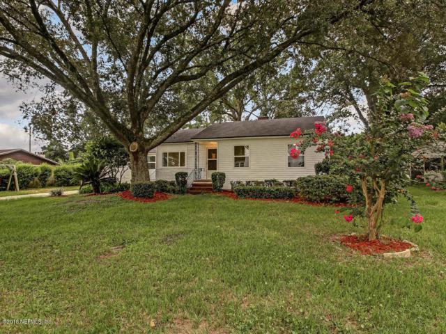 5114 Benning Rd, Jacksonville, FL 32254 (MLS #948433) :: EXIT Real Estate Gallery