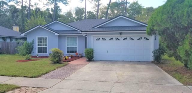 1014 Nesting Swallow Dr, Jacksonville, FL 32225 (MLS #948438) :: EXIT Real Estate Gallery