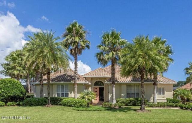 158 Muirfield Dr, Ponte Vedra Beach, FL 32082 (MLS #948506) :: St. Augustine Realty