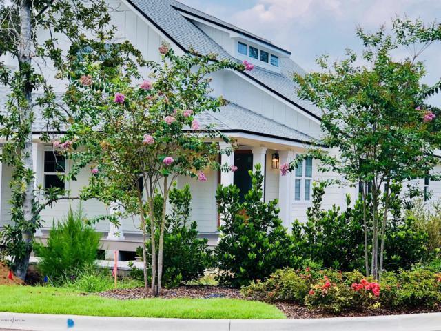 66 Ridgeway Rd N, St Augustine Beach, FL 32080 (MLS #948514) :: EXIT Real Estate Gallery