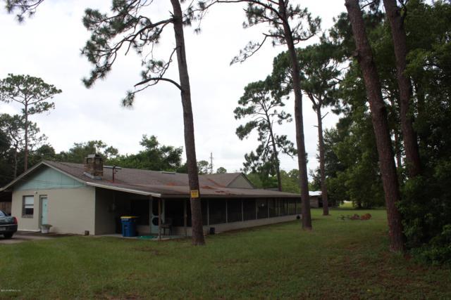 9341 Holland St, Jacksonville, FL 32211 (MLS #948573) :: The Hanley Home Team