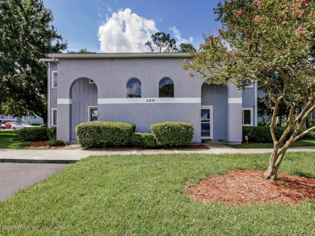 3270 Ricky Dr #103, Jacksonville, FL 32223 (MLS #948645) :: EXIT Real Estate Gallery
