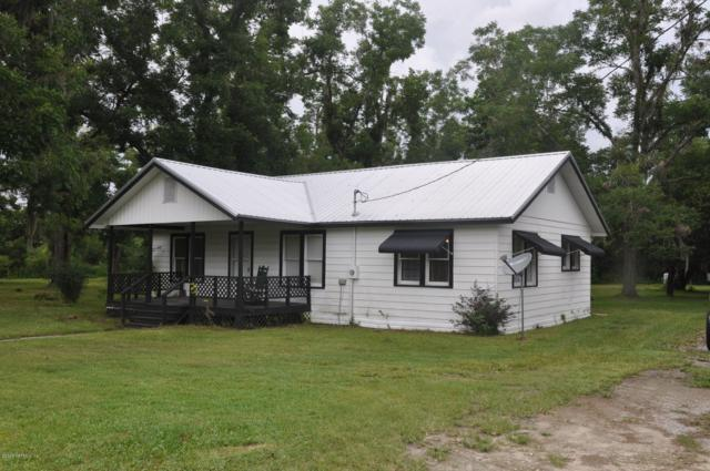 14749 SE County Road 100A, Starke, FL 32091 (MLS #948683) :: CrossView Realty
