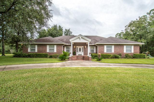 2939 Black Creek Dr, Middleburg, FL 32068 (MLS #948694) :: Pepine Realty