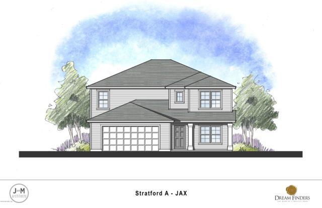 2323 Blush Blossom Ct, Jacksonville, FL 32218 (MLS #948728) :: EXIT Real Estate Gallery