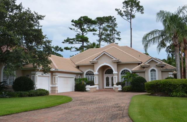 148 Retreat Pl, Ponte Vedra Beach, FL 32082 (MLS #948858) :: The Hanley Home Team