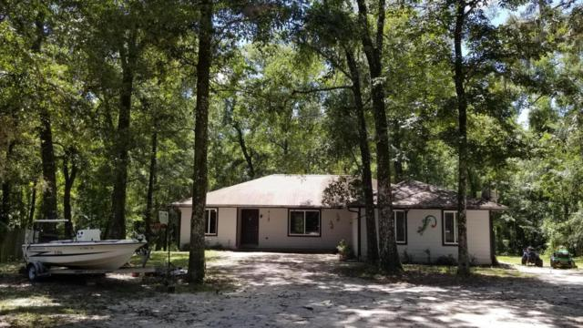 5017 Licorice Ct, Middleburg, FL 32068 (MLS #948860) :: St. Augustine Realty