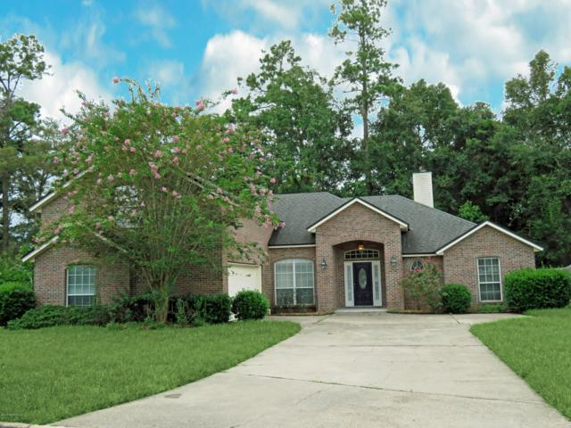 2880 Sweetholly Dr, Jacksonville, FL 32223 (MLS #948911) :: EXIT Real Estate Gallery