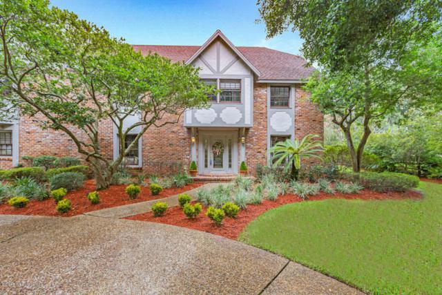 7968 Quailwood Dr, Jacksonville, FL 32256 (MLS #948914) :: EXIT Real Estate Gallery