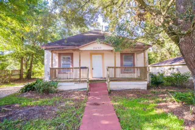 2430 Wylene St, Jacksonville, FL 32209 (MLS #948961) :: Florida Homes Realty & Mortgage