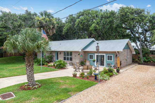 120 15TH STREET St, St Augustine, FL 32080 (MLS #948966) :: EXIT Real Estate Gallery