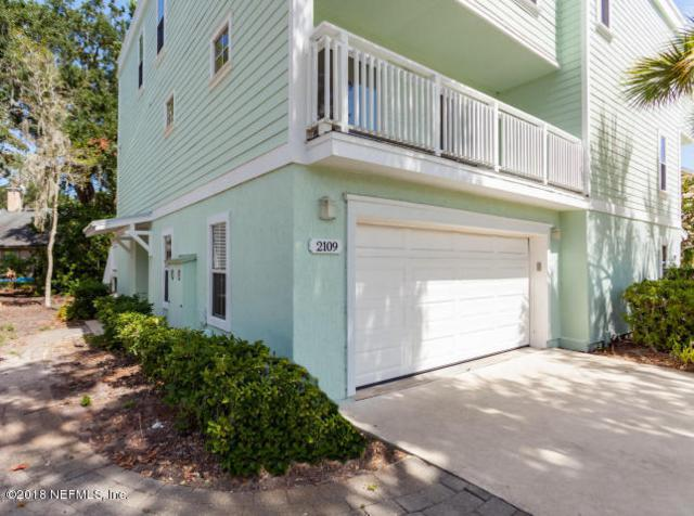 2109 Bartolome Rd, Neptune Beach, FL 32266 (MLS #949134) :: EXIT Real Estate Gallery