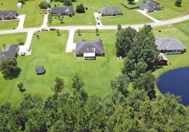 44780 Green Meadows Ln, Callahan, FL 32011 (MLS #949220) :: The Hanley Home Team