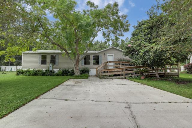 277 Vintage Oak Cir, St Augustine, FL 32092 (MLS #949224) :: EXIT Real Estate Gallery
