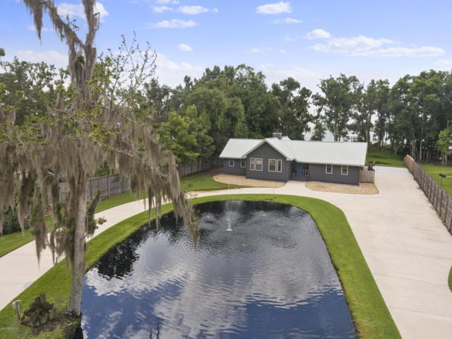 127 Williams Park Rd, GREEN COVE SPRINGS, FL 32043 (MLS #949251) :: St. Augustine Realty