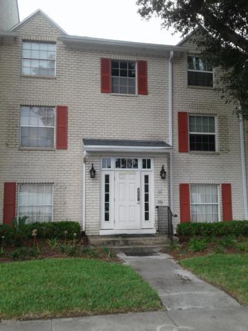 4331 Plaza Gate Ln S #201, Jacksonville, FL 32217 (MLS #949272) :: Pepine Realty