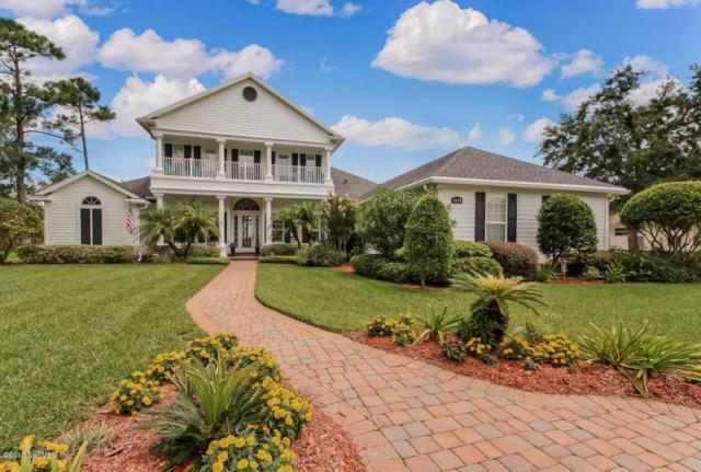 5649 Grand Cayman Rd, Jacksonville, FL 32226 (MLS #949333) :: The Hanley Home Team