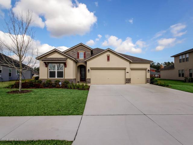 4272 Great Egret Way, Middleburg, FL 32068 (MLS #949397) :: EXIT Real Estate Gallery