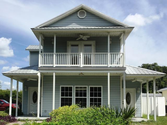 15 Prado Ave, St Augustine, FL 32084 (MLS #949408) :: Sieva Realty
