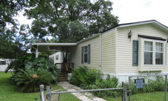 6241 Sundown Dr, Jacksonville, FL 32244 (MLS #949431) :: The Hanley Home Team