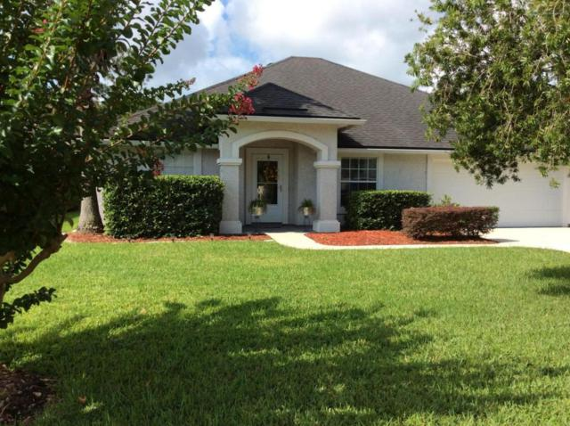 3544 Olympic Dr, GREEN COVE SPRINGS, FL 32043 (MLS #949449) :: CrossView Realty