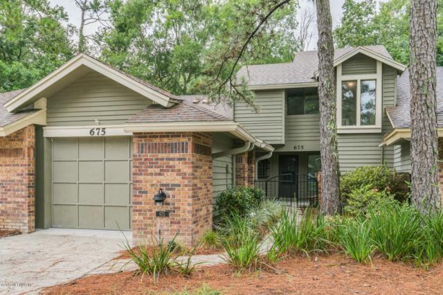 675 Wells Landing Dr, Orange Park, FL 32073 (MLS #949458) :: EXIT Real Estate Gallery