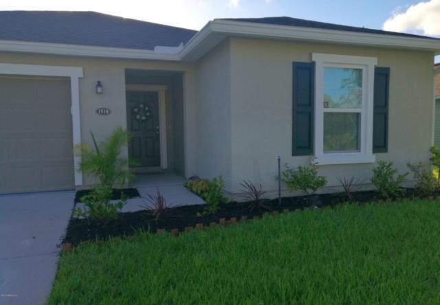 1510 Lantern Light Trl, Middleburg, FL 32068 (MLS #949462) :: St. Augustine Realty