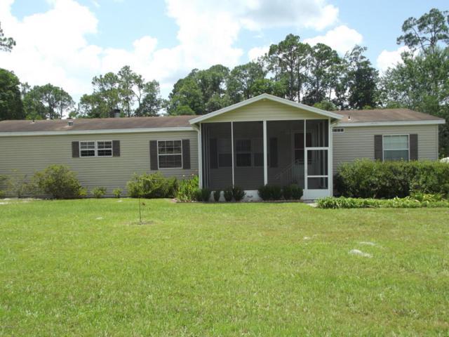 147 Riley Lake Dr, Hawthorne, FL 32640 (MLS #949466) :: The Hanley Home Team