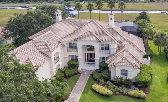 24624 Harbour View Dr, Ponte Vedra Beach, FL 32082 (MLS #949474) :: St. Augustine Realty