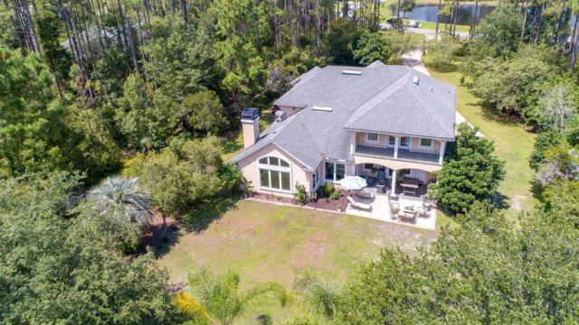 240 Belmont Dr, Jacksonville, FL 32259 (MLS #949587) :: St. Augustine Realty