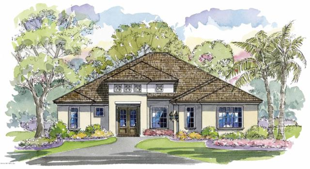 302 Aspinwall Pkwy, St Augustine, FL 32095 (MLS #949624) :: EXIT Real Estate Gallery