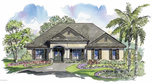 410 Aspinwall Pkwy, St Augustine, FL 32095 (MLS #949625) :: EXIT Real Estate Gallery