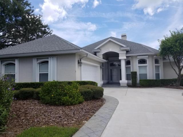602 Teeside Ct, St Augustine, FL 32080 (MLS #949640) :: Memory Hopkins Real Estate