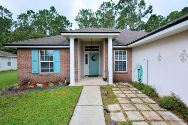 8042 Leafcrest Dr, Jacksonville, FL 32244 (MLS #949680) :: EXIT Real Estate Gallery