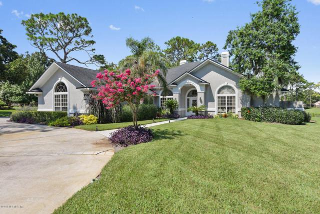 12502 Mission Hills Cir S, Jacksonville, FL 32225 (MLS #949713) :: St. Augustine Realty
