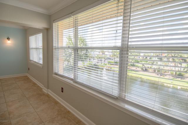 204 Laguna Villas Blvd A32, Jacksonville Beach, FL 32250 (MLS #949735) :: 97Park