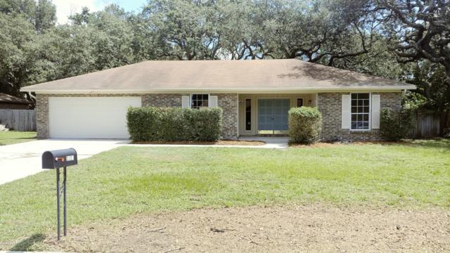2623 Grafton Dr, Orange Park, FL 32065 (MLS #949739) :: EXIT Real Estate Gallery