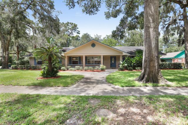 9482 Wexford Rd, Jacksonville, FL 32257 (MLS #949765) :: EXIT Real Estate Gallery