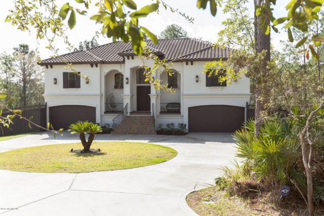 10712 Quail Ridge Dr, Ponte Vedra, FL 32081 (MLS #949771) :: EXIT Real Estate Gallery