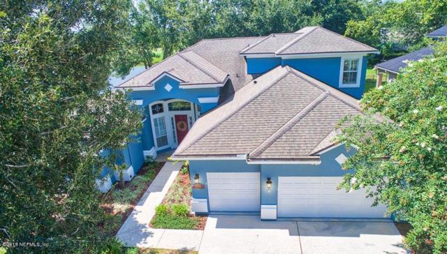 85262 Shinnecock Hills Dr, Fernandina Beach, FL 32034 (MLS #949829) :: St. Augustine Realty