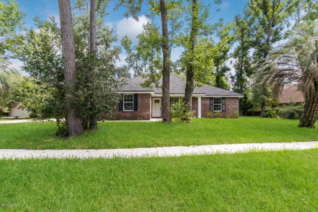 4219 Reservoir Ln S, Jacksonville, FL 32223 (MLS #949862) :: EXIT Real Estate Gallery