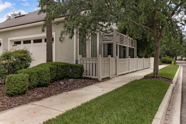 1556 Ruskin Ln, Fernandina Beach, FL 32034 (MLS #949882) :: EXIT Real Estate Gallery