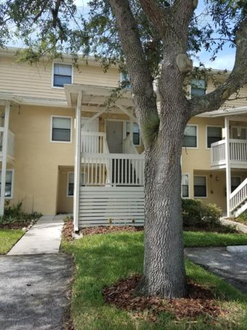 100 Fairway Park Blvd #2104, Ponte Vedra Beach, FL 32082 (MLS #949943) :: The Hanley Home Team